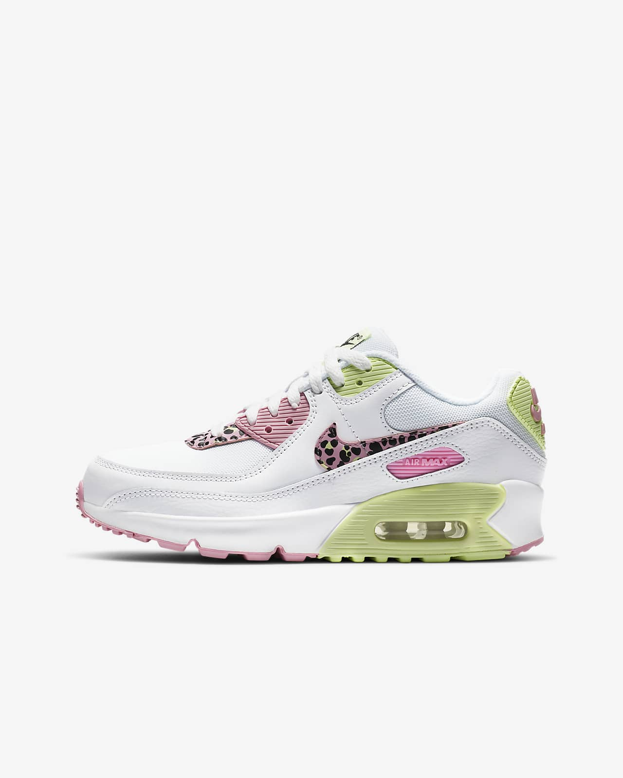 Nike Air Max 90 Older Kids' Shoe