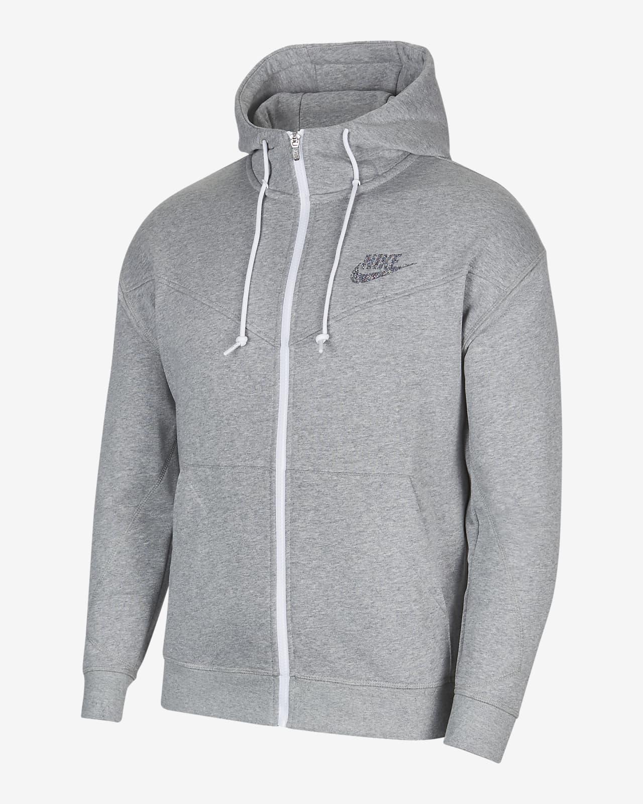 Nike Sportswear 男子连帽衫