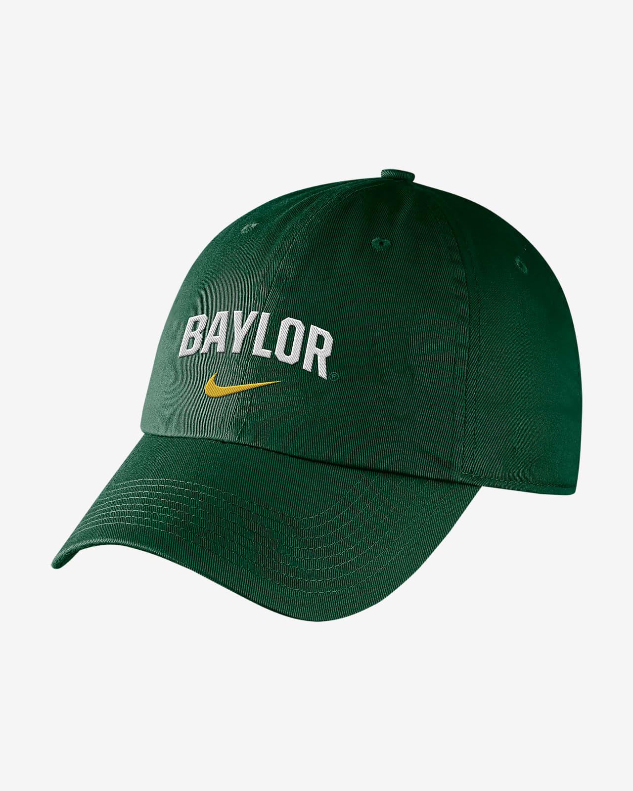 Nike College (Baylor) Hat