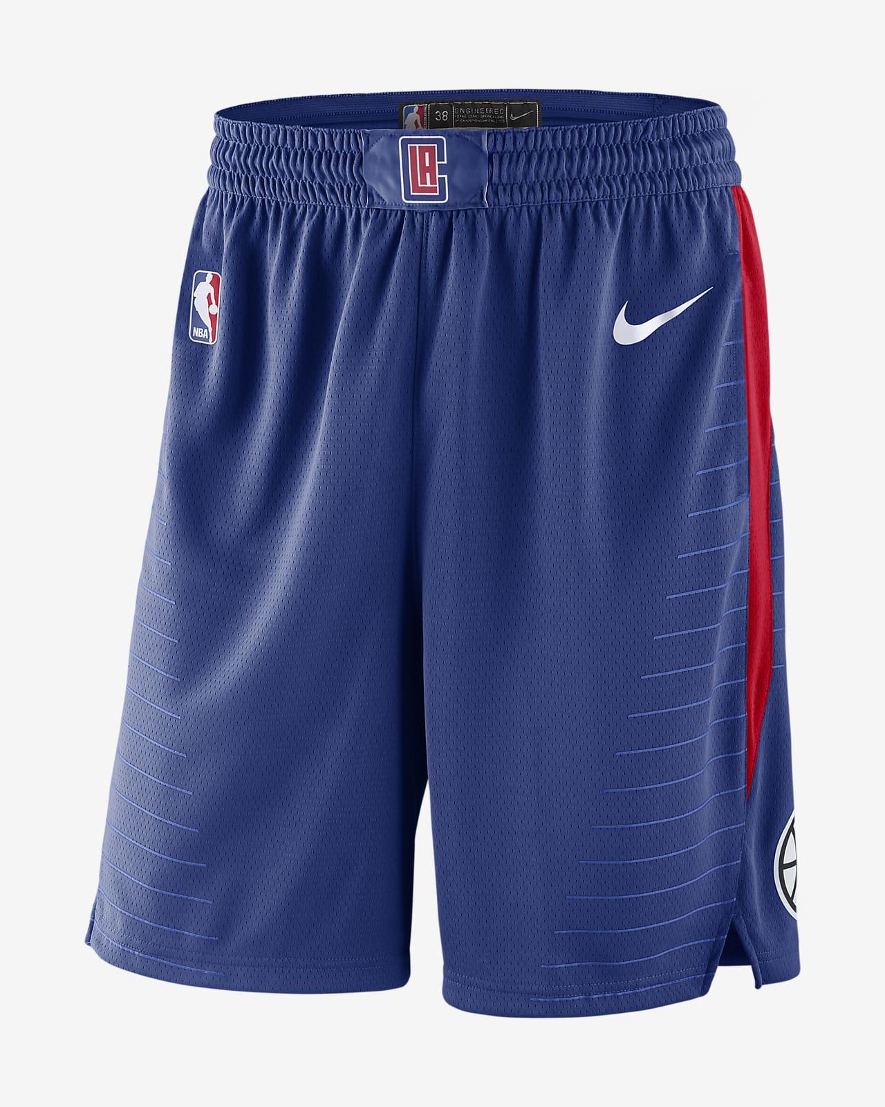 Los Angeles Clippers Icon Edition Nike NBA Swingman férfi rövidnadrág