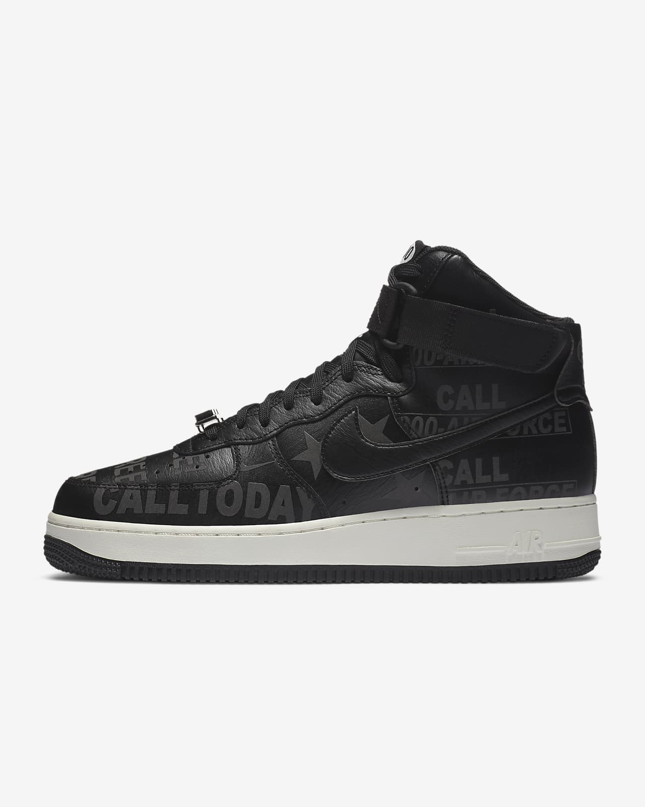 Nike Air Force 1 High '07 PRM 男子运动鞋