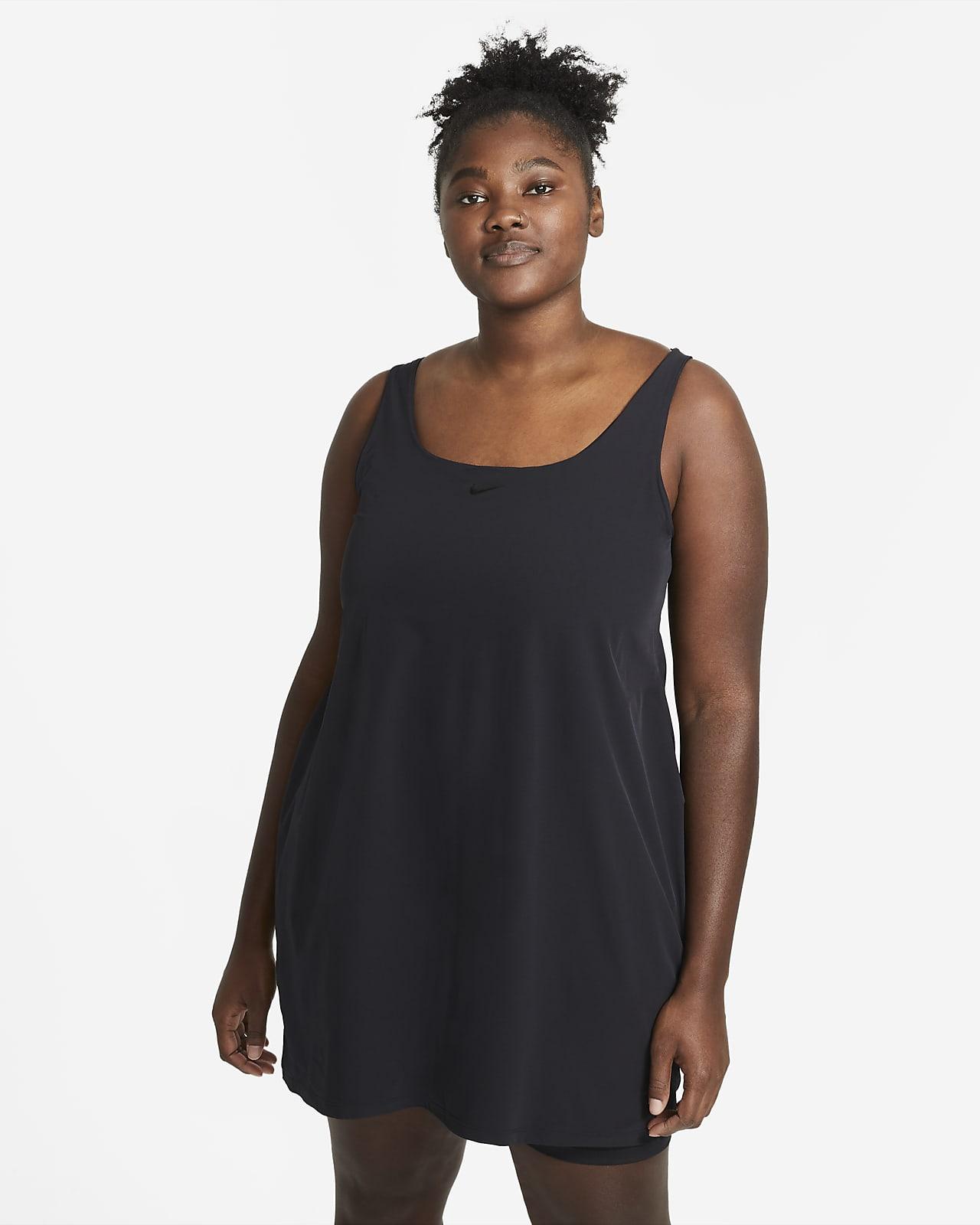 Nike Bliss Luxe Women's Training Dress (Plus Size)