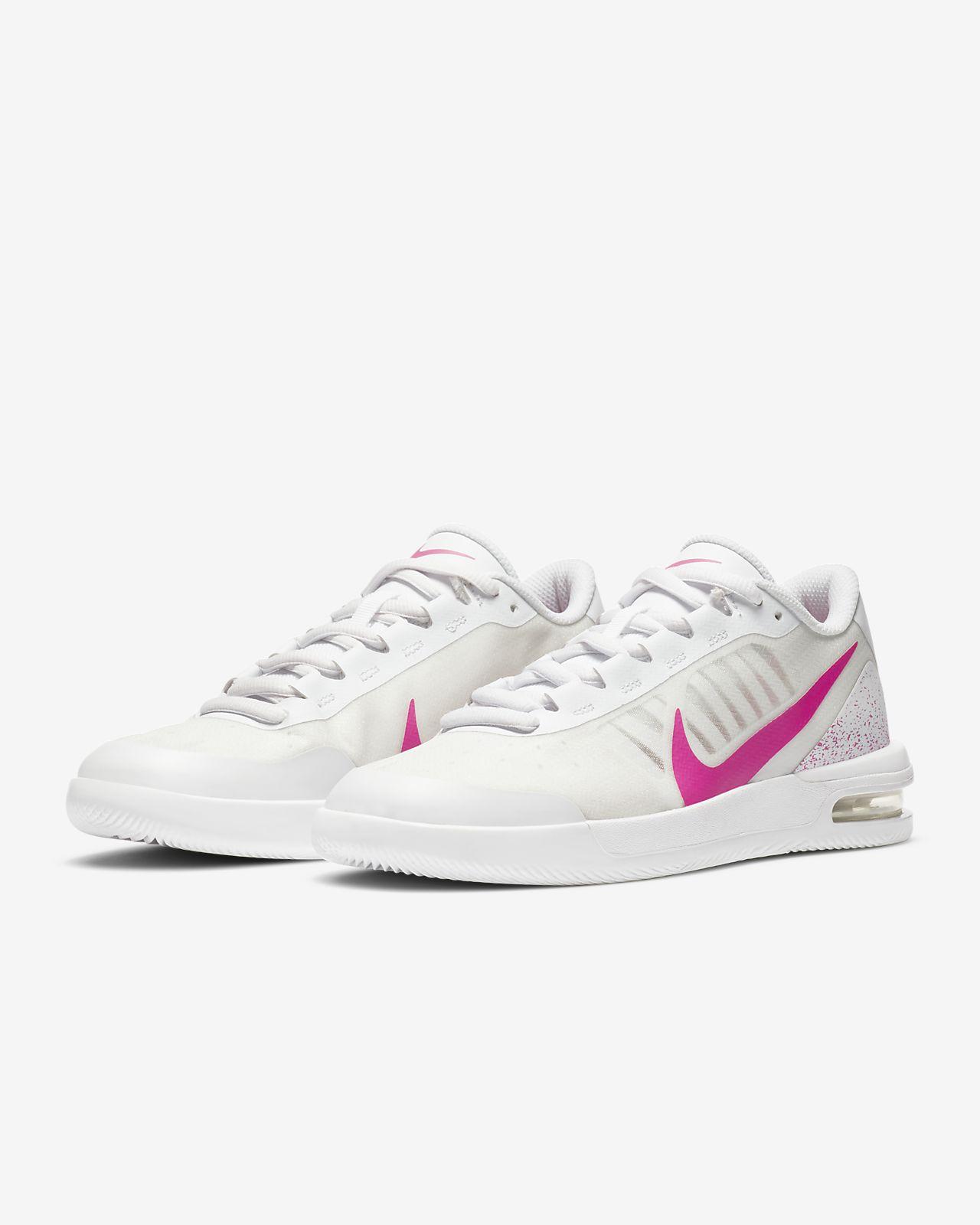 NikeCourt Air Max Vapor Wing MS tennissko til kvinder