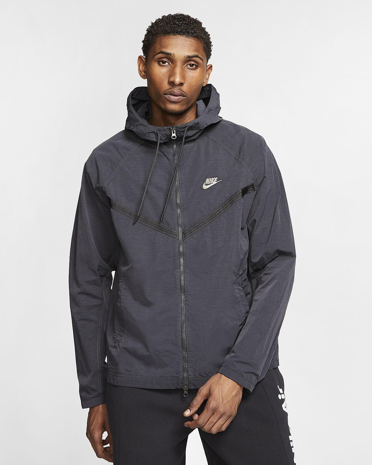 Nike Sportswear Windrunner Men's Hooded Jacket