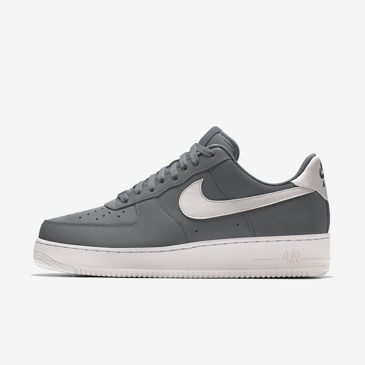 Tênis Nike Air Force 1 Low Branco