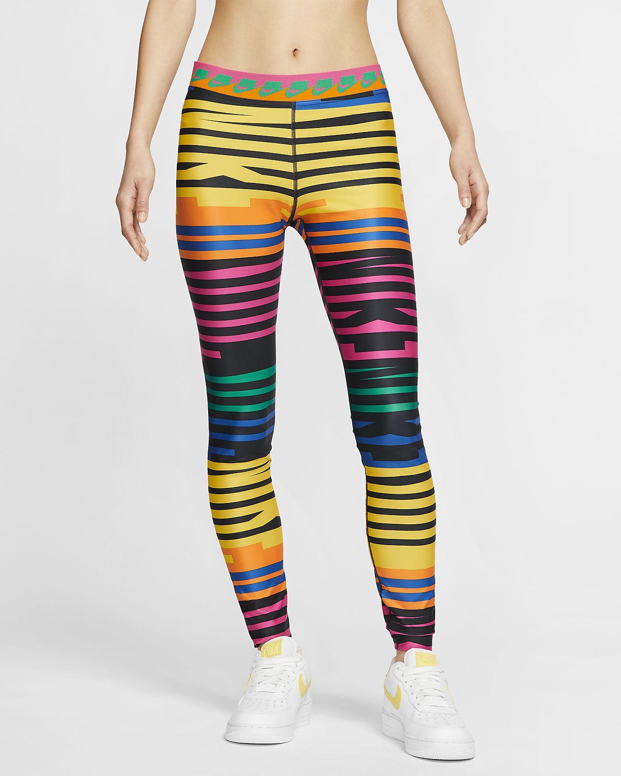Nike Sportswear NSW Women's Printed Leggings