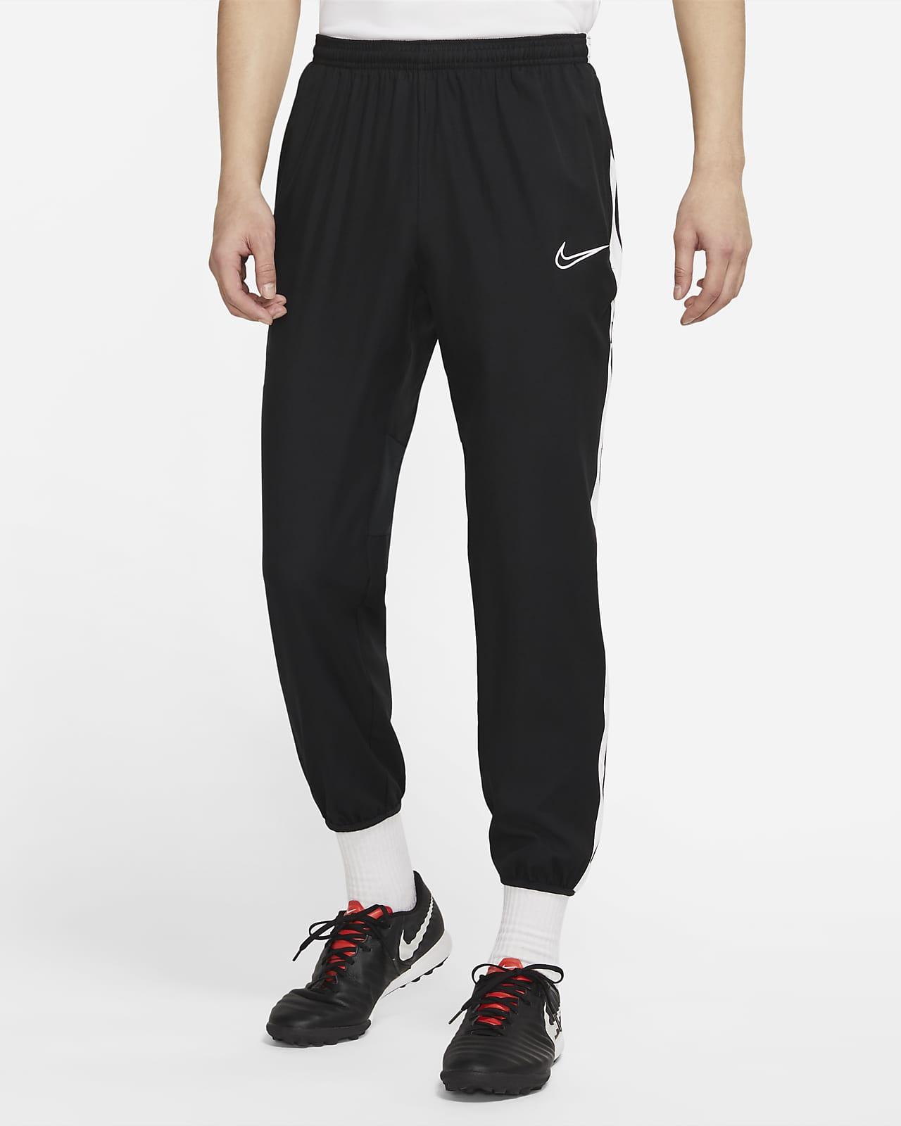 Nike Dri-FIT Academy Men's Adjustable Woven Football Pants