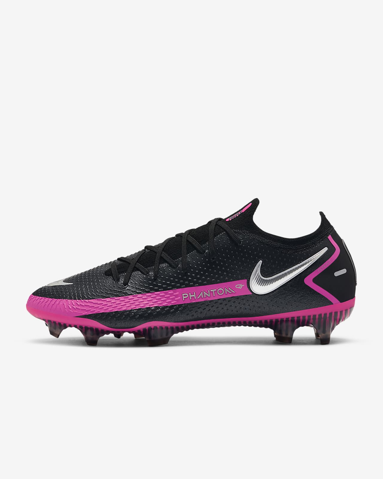 Fotbollssko för gräs Nike Phantom GT Elite FG