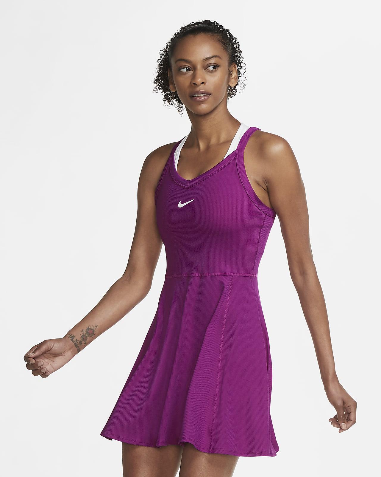 NikeCourt Dri-FIT Women's Tennis Dress