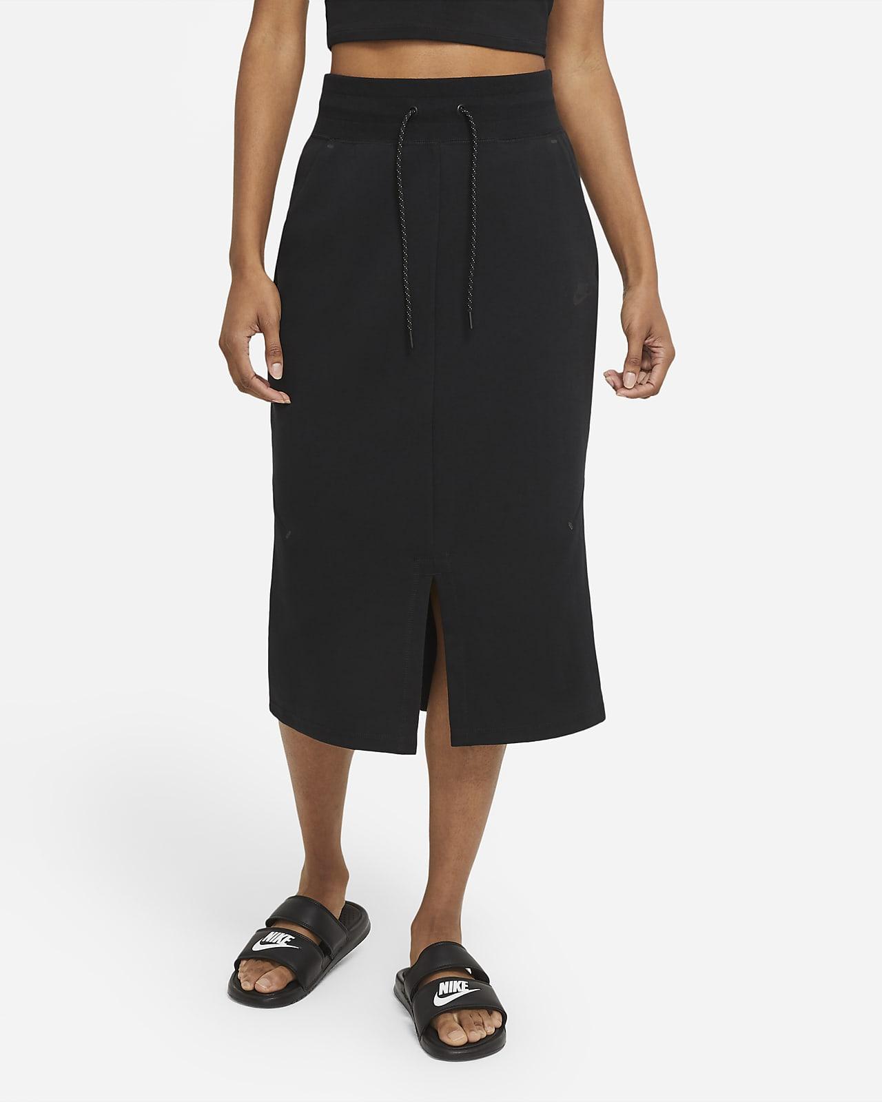 Nike Sportswear Tech Fleece Women's Skirt
