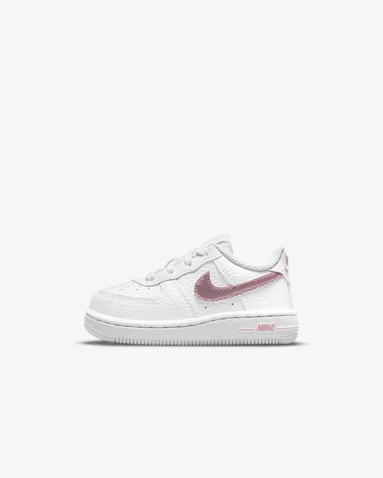 Nike Force 1 sko til småbarn