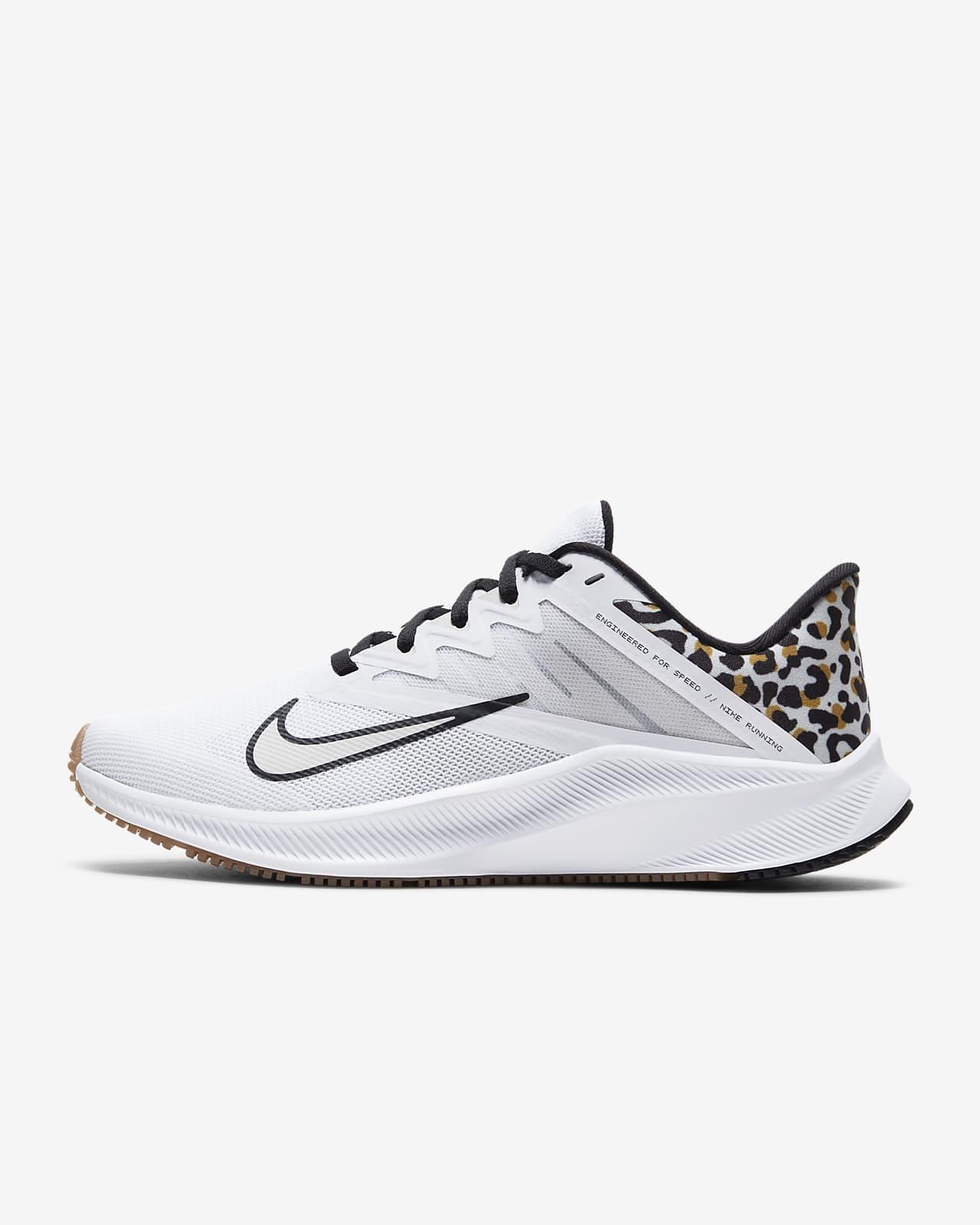 Calzado de running para mujer Nike Quest 3 Premium