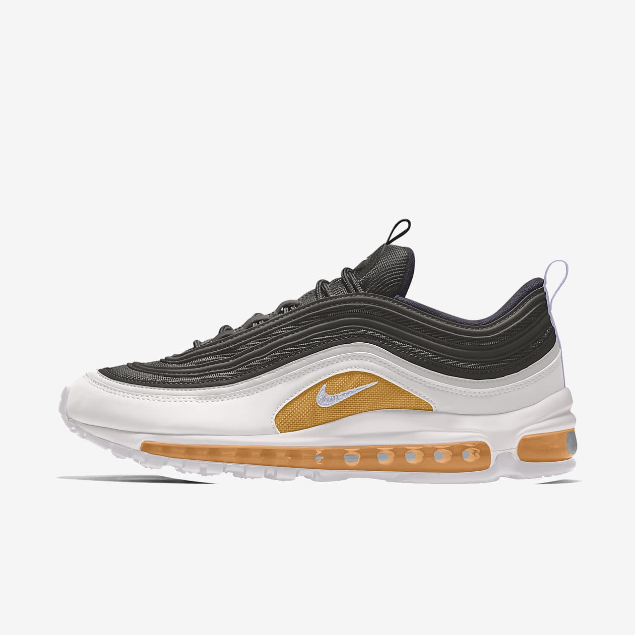 Nike Air Max 97 By You Custom lifestyleschoen voor heren