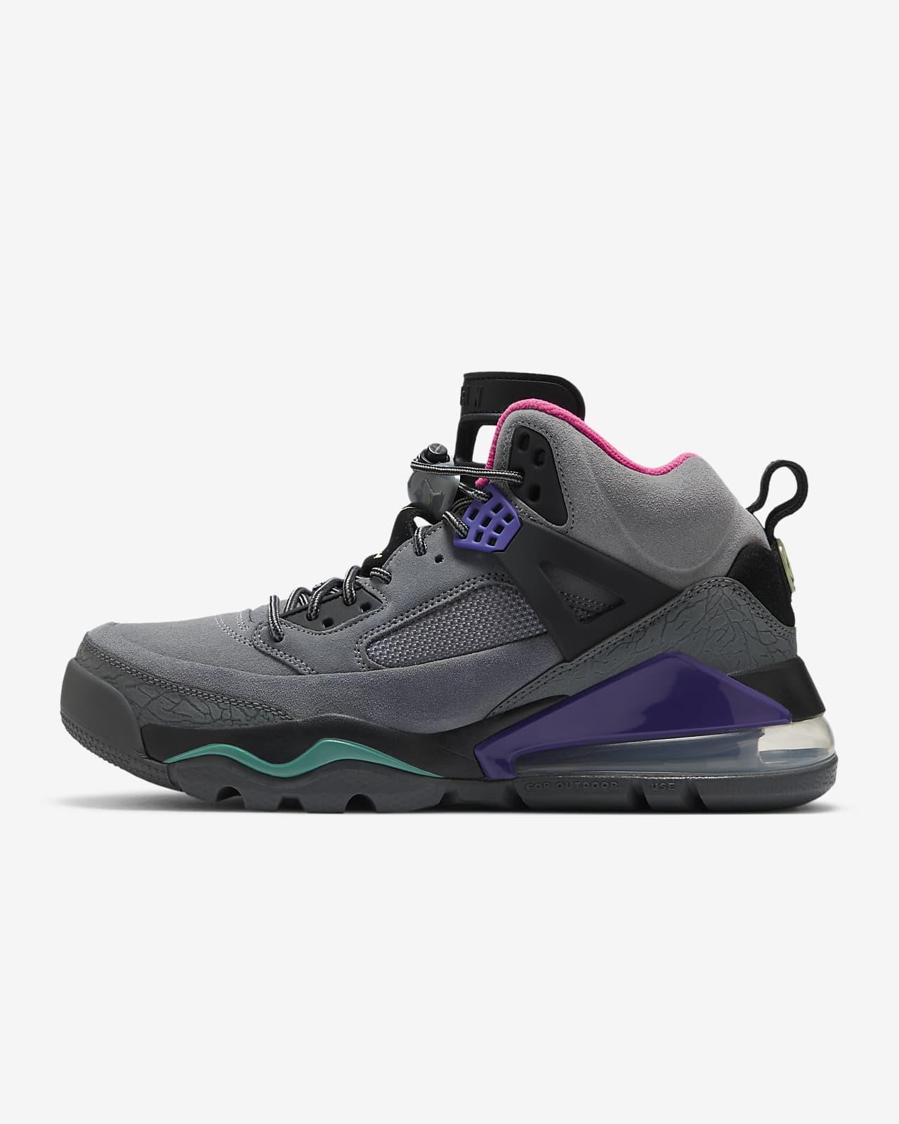 Jordan Spizike 270 Boot 男子运动鞋