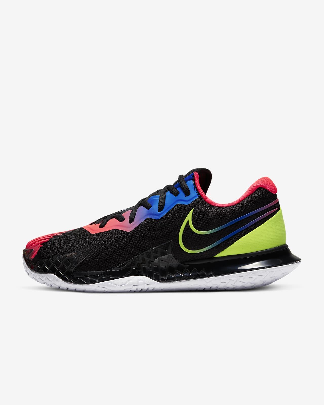 Tennissko för hårt underlag NikeCourt Air Zoom Vapor Cage 4 för män