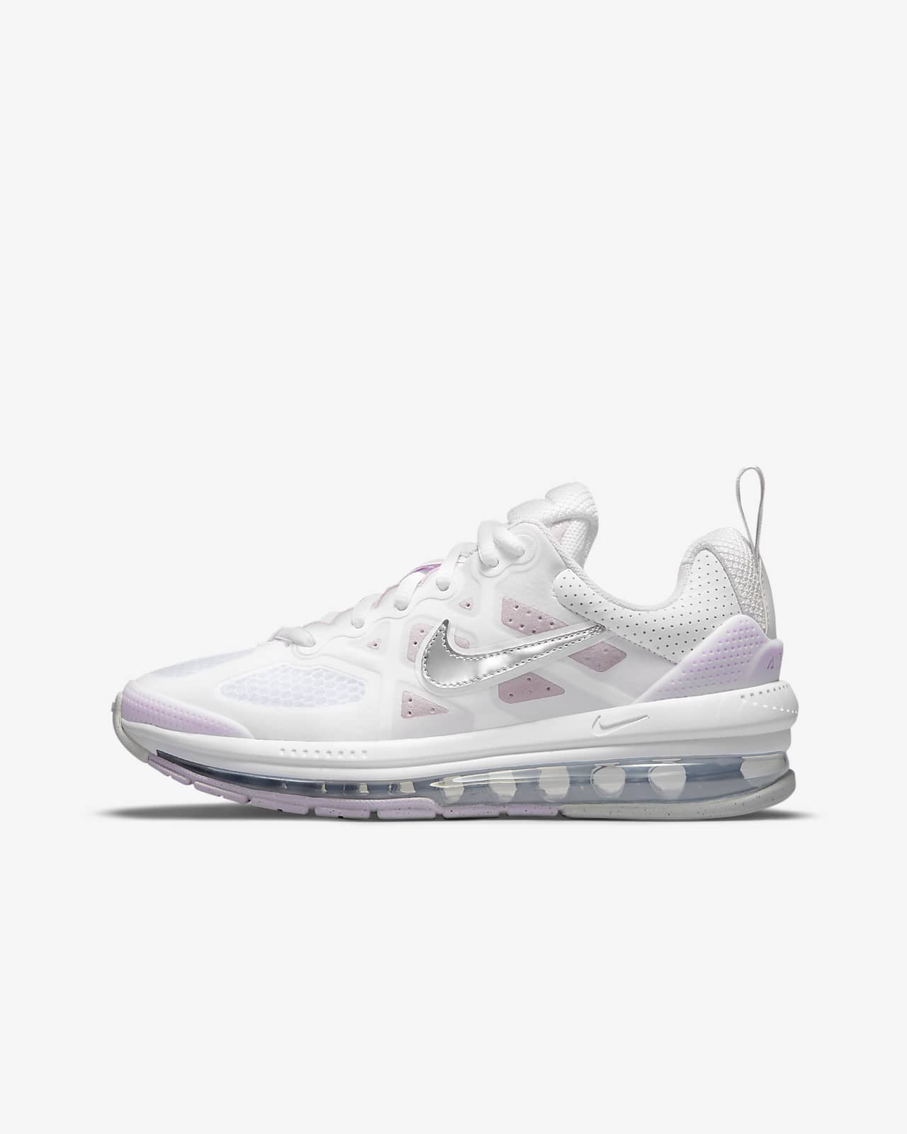 Nike Air Max Genome-sko til store børn