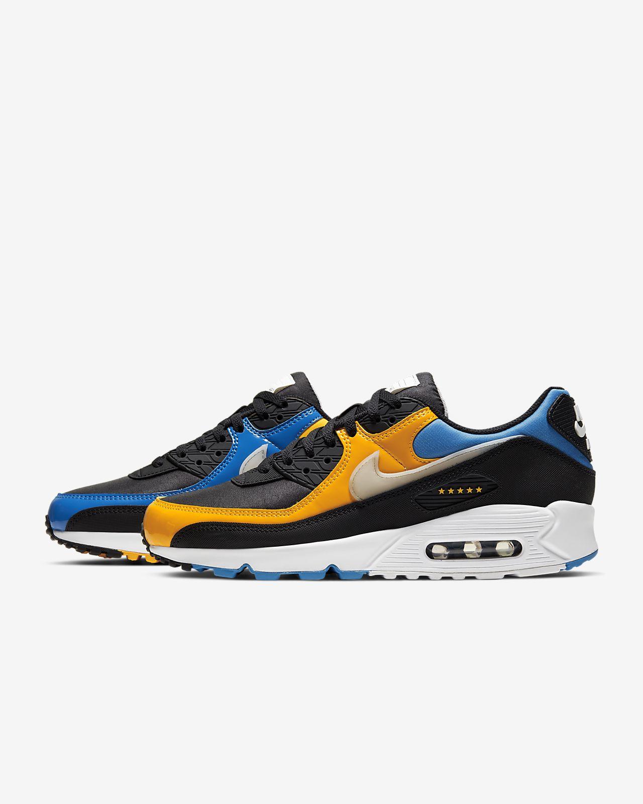 Sneakers laag Nike Sportswear AIR MAX 90 PREMIUM Sneakers