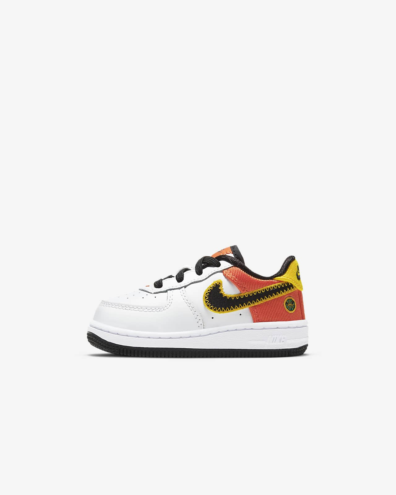 Nike Force 1 LV8 (TD) 婴童运动童鞋