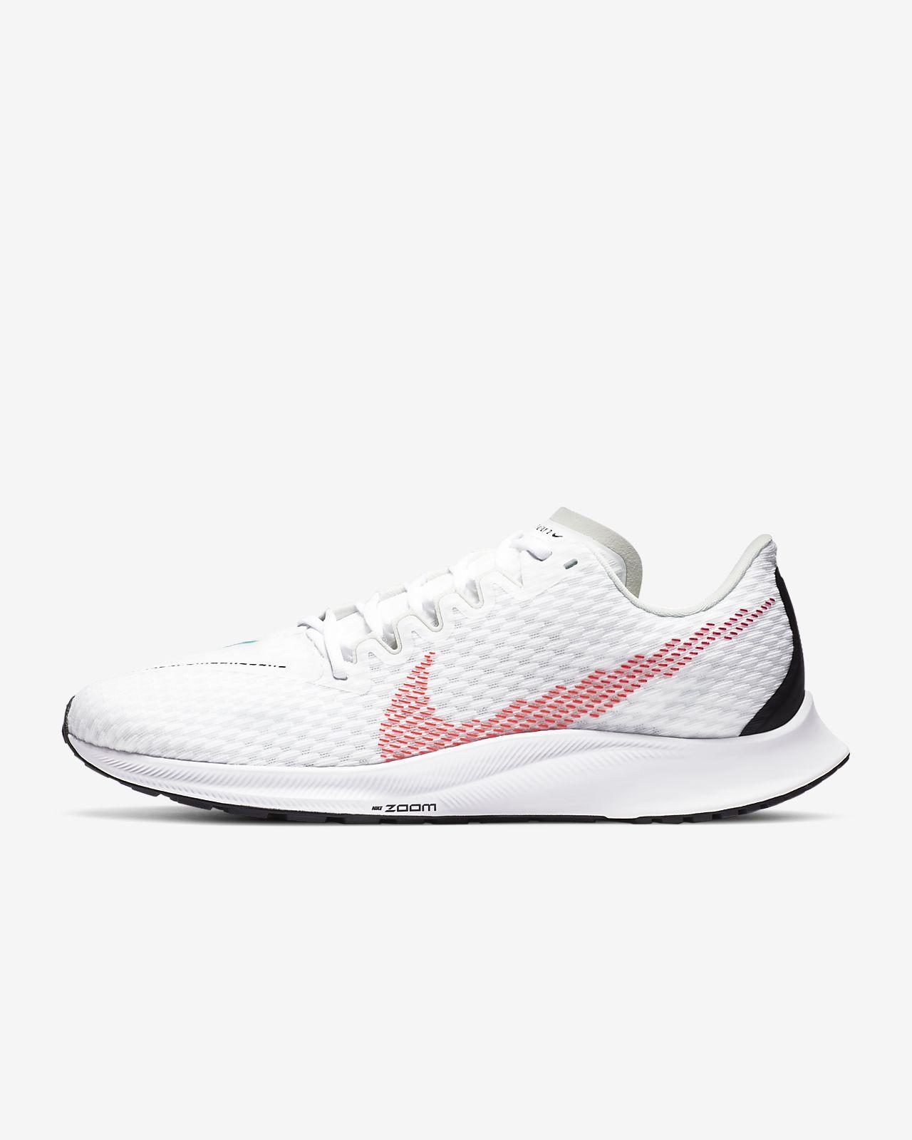Nike Zoom Rival Fly 2 男款跑鞋