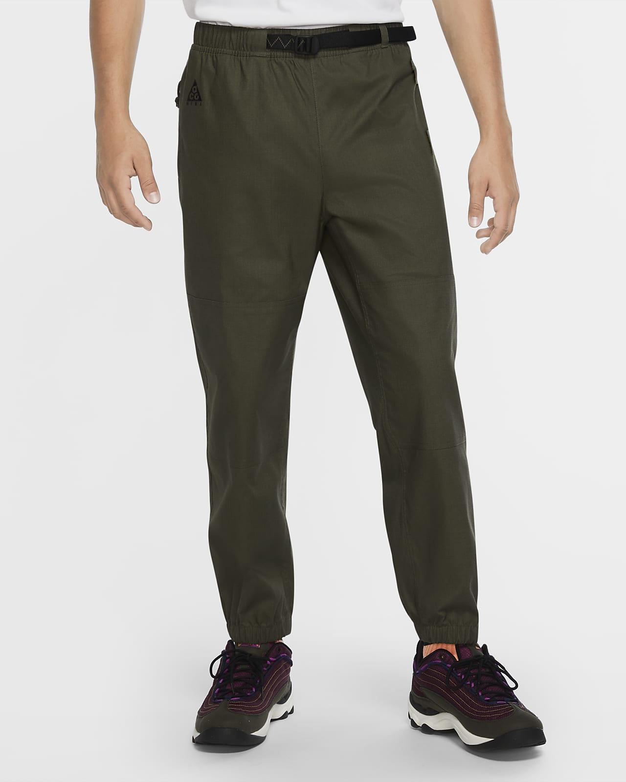 กางเกงเทรลผู้ชาย Nike ACG