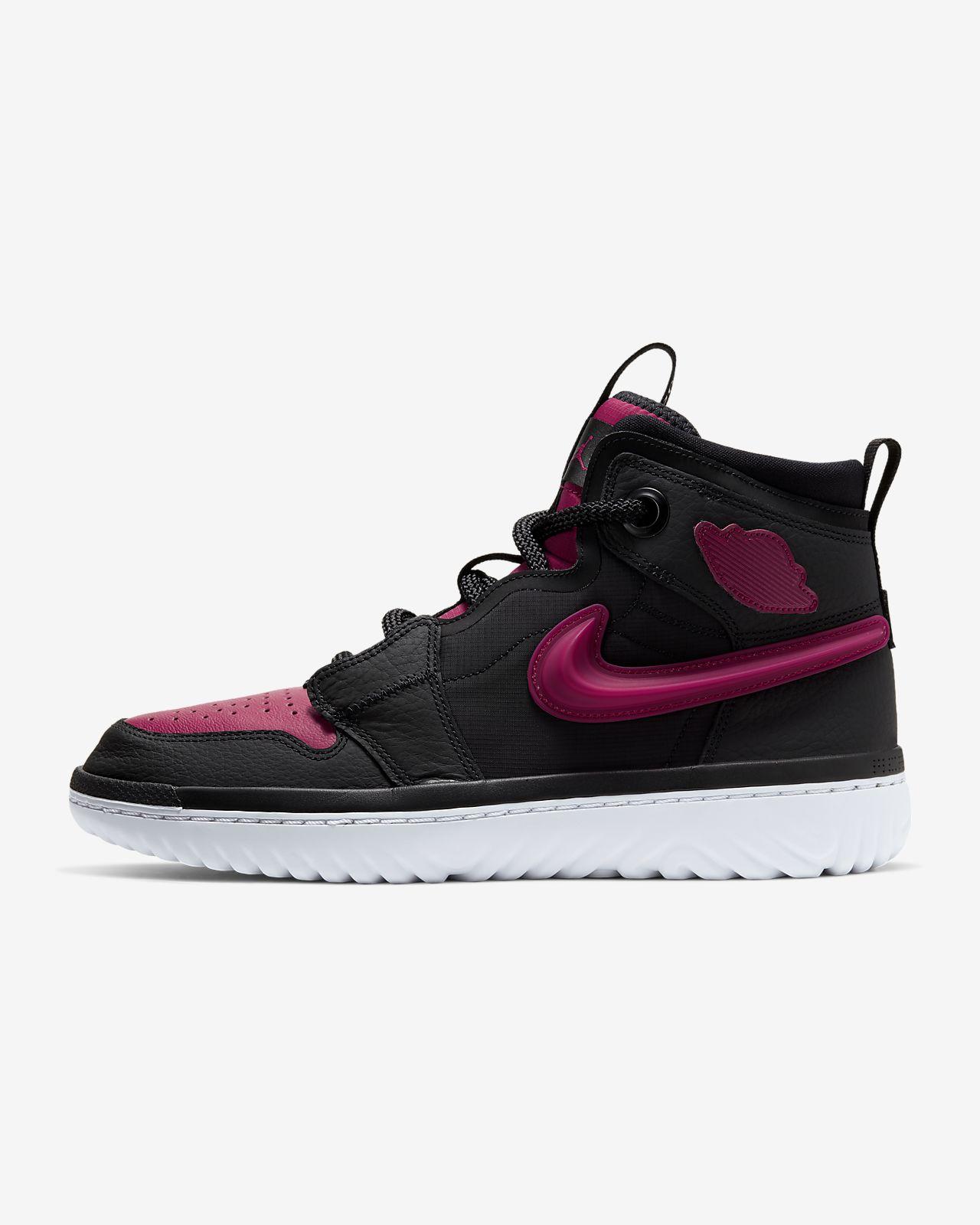 Jordan 1 High React 男子运动鞋