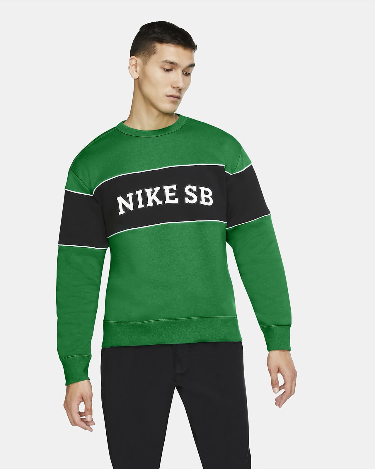 Nike SB Skate-Rundhalsshirt für Herren