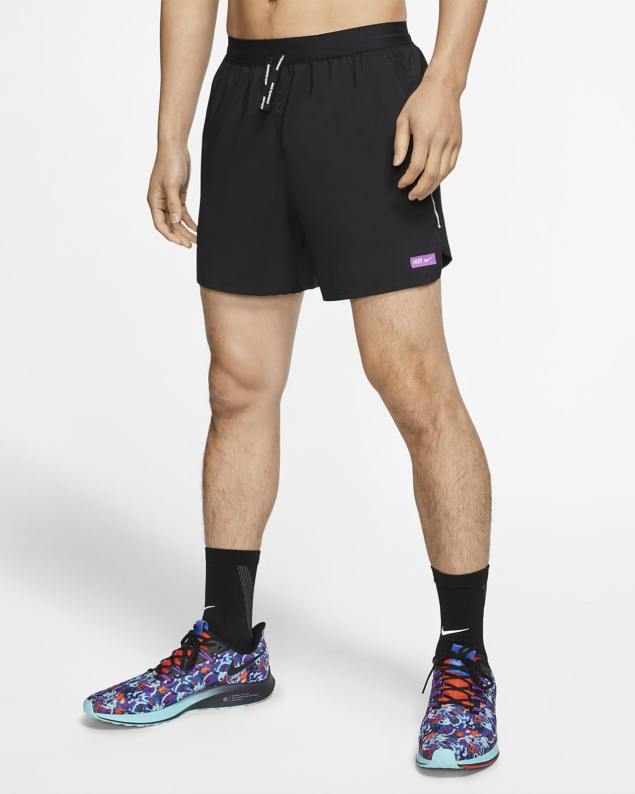 "Nike Flex Stride Men's 5"" Running Shorts"