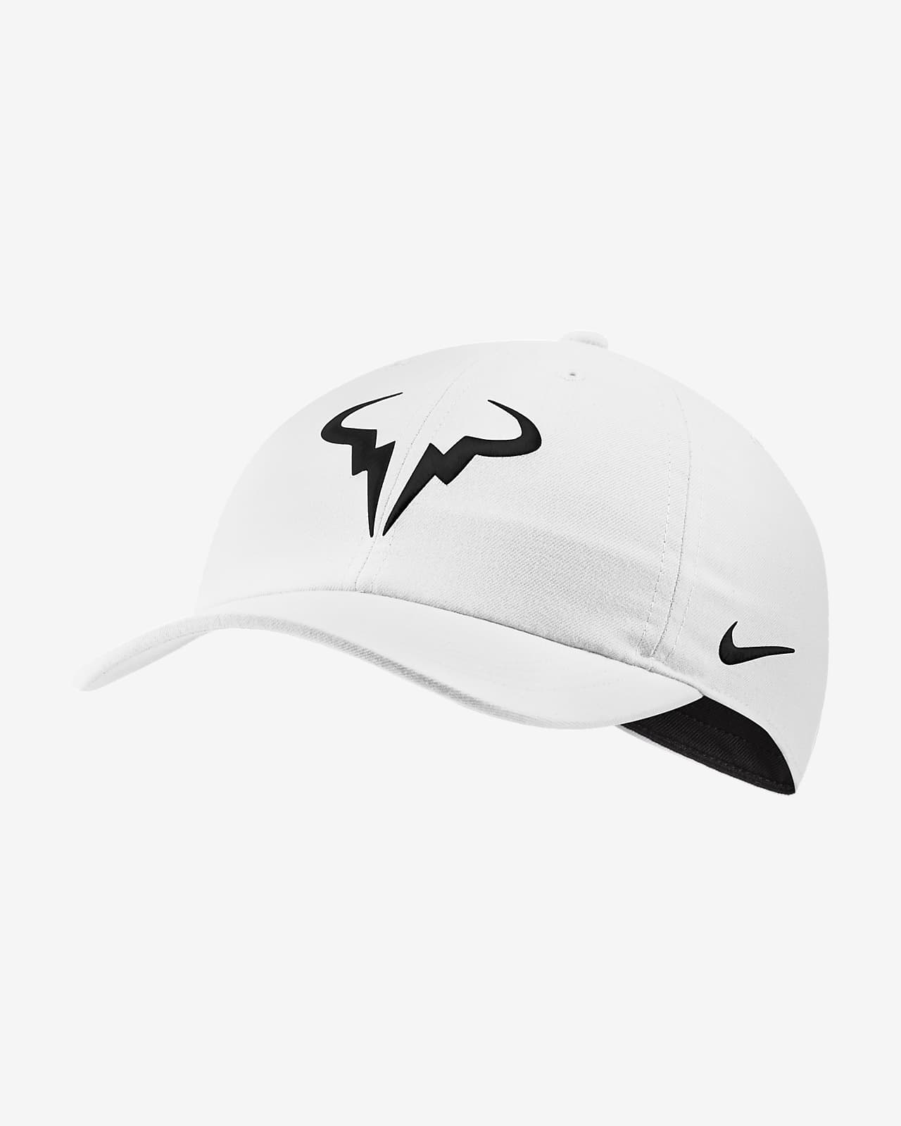 Boné de ténis NikeCourt AeroBill Rafa Heritage86