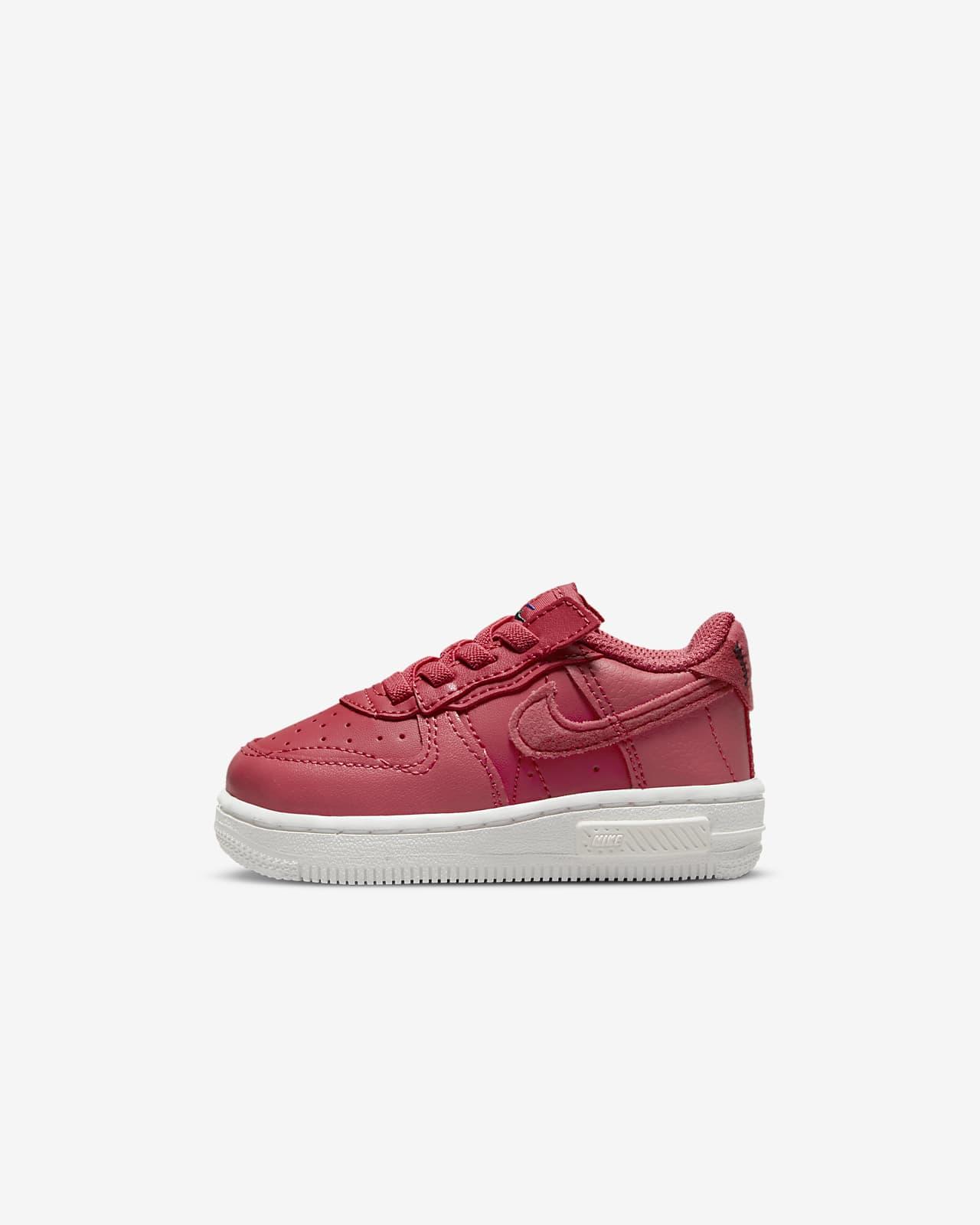 Chaussure Nike Force 1 Fontanka pour Bébé et Petit enfant