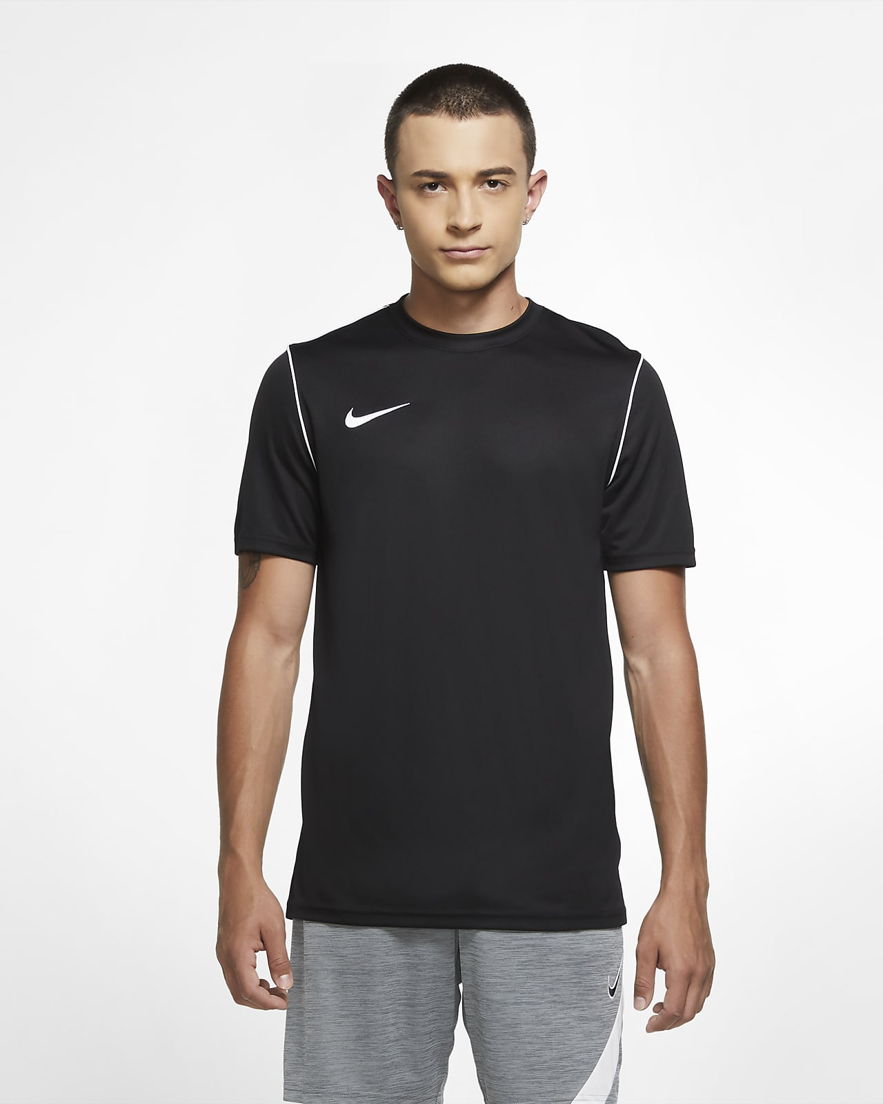 Nike Dri-FIT Men's Short-Sleeve Football Top