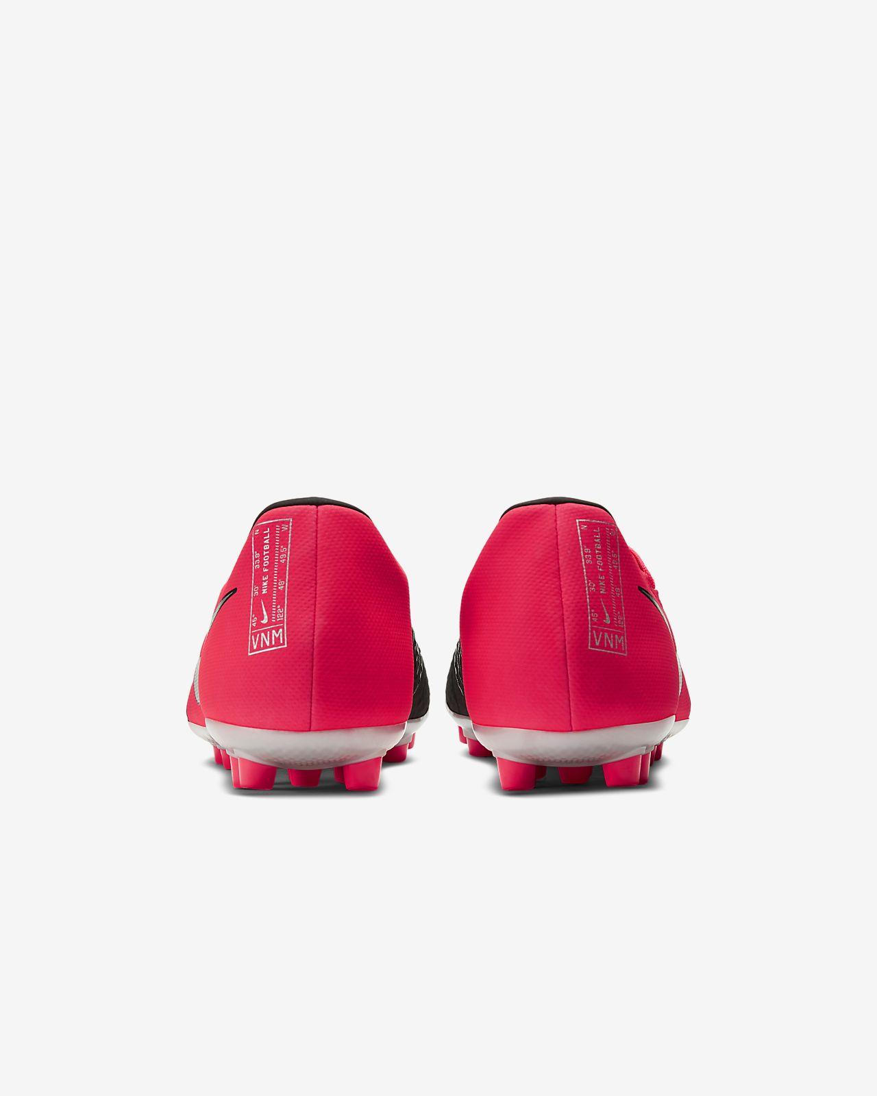 Football shoes Nike PHANTOM VENOM ACADEMY AG