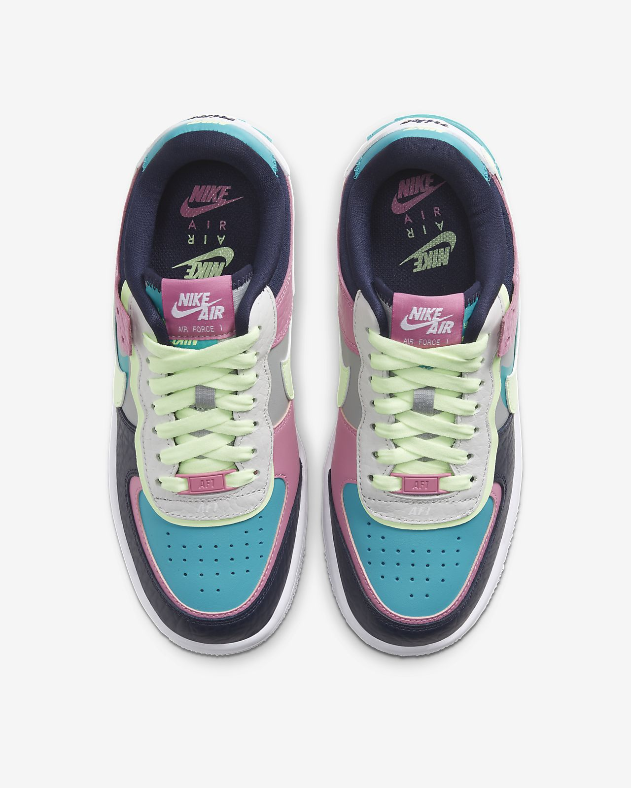 Nike AF1 Shadow SE Damenschuh