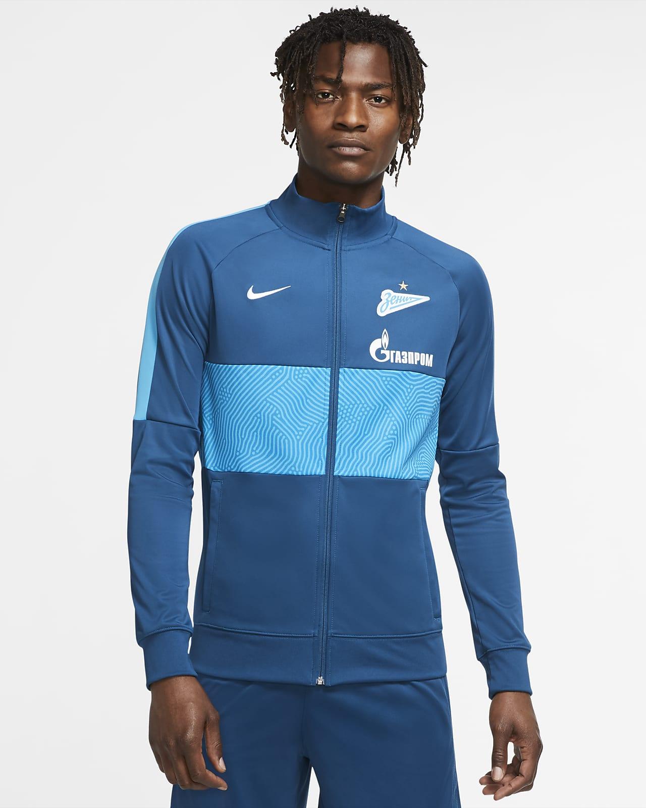 Zenit Saint Petersburg Men's Tracksuit Jacket