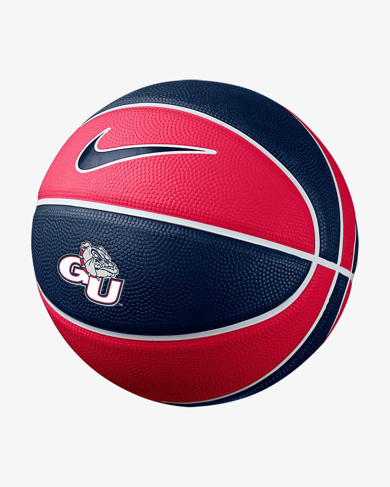 Nike College Mini (Gonzaga) Basketball