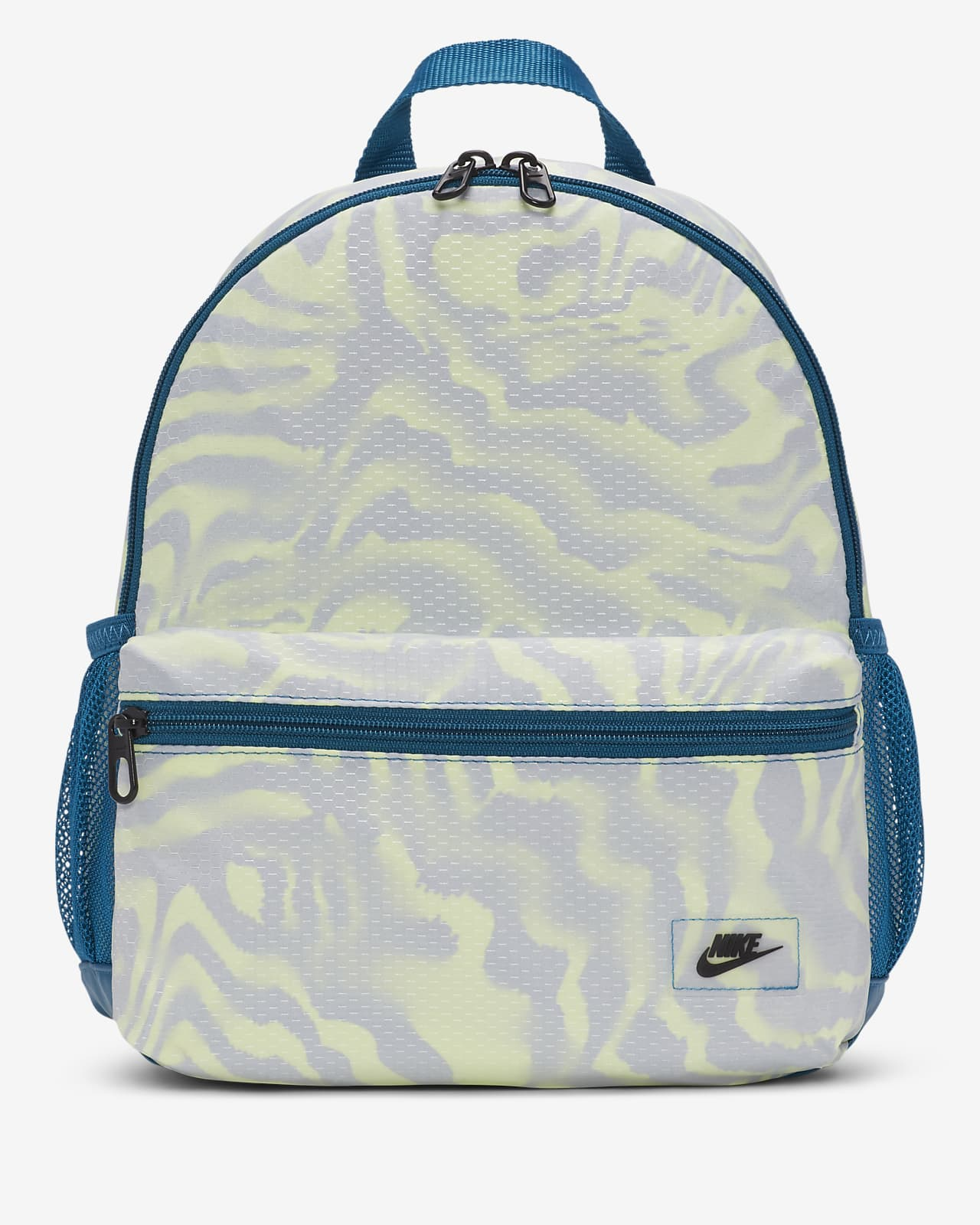 Nike Brasilia JDI Kids' Printed Backpack (Mini)