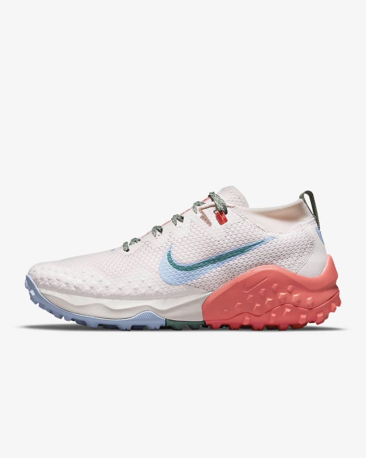Женские кроссовки для трейлраннинга Nike Wildhorse 7