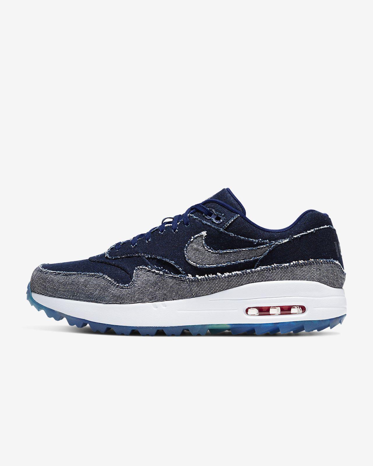 Nike Air Max 1 G NRG Men's Golf Shoe