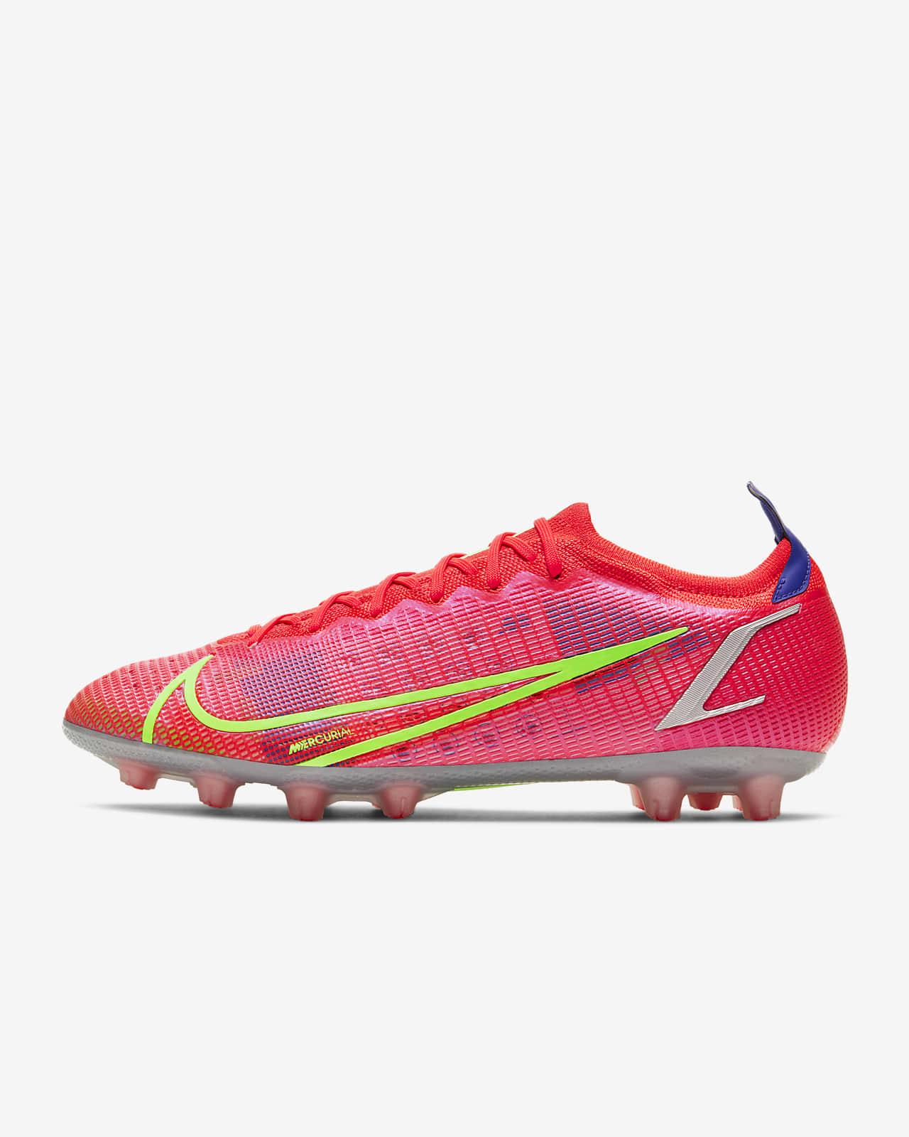 Nike Mercurial Vapor 14 Elite HG Hard-Ground Soccer Cleat