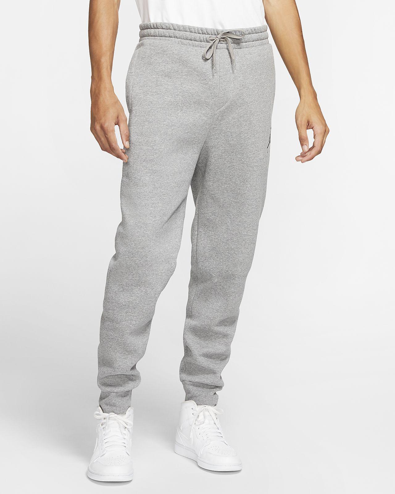 Jordan Jumpman Air Men's Fleece Trousers