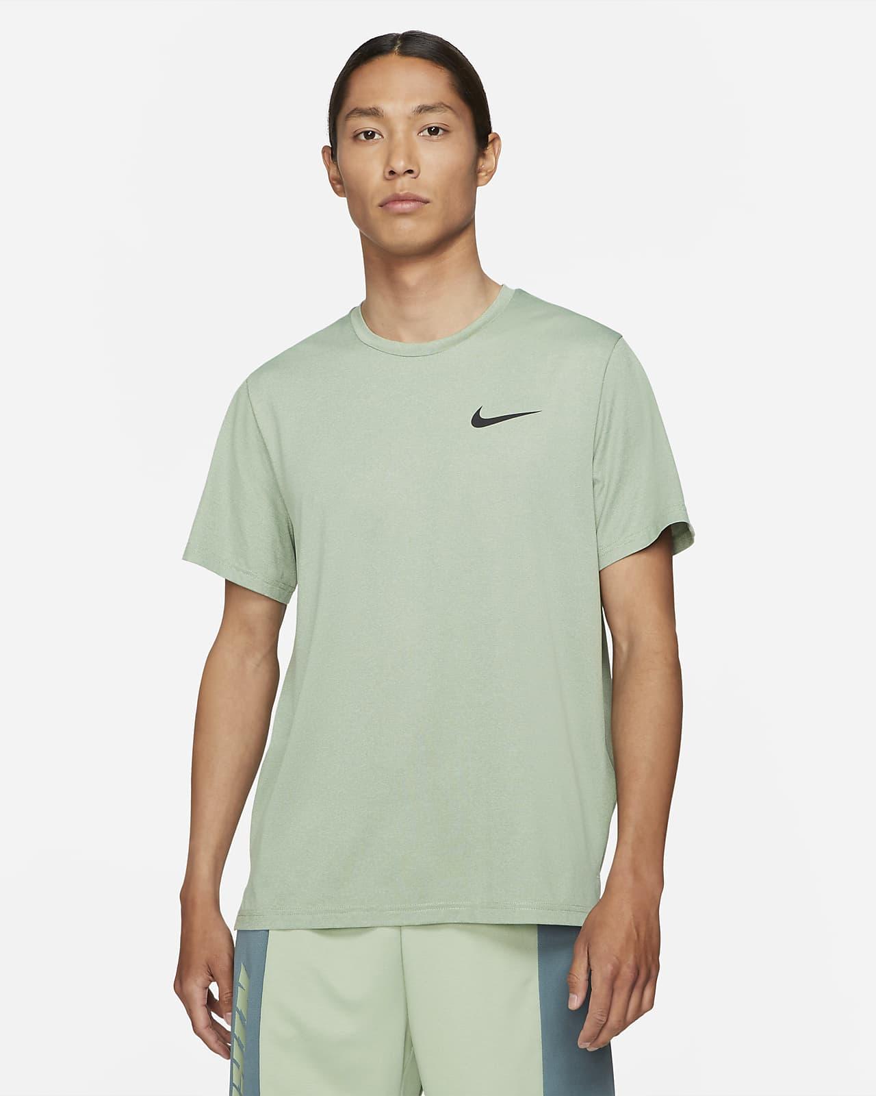 Nike Pro Dri-FIT 男款短袖上衣