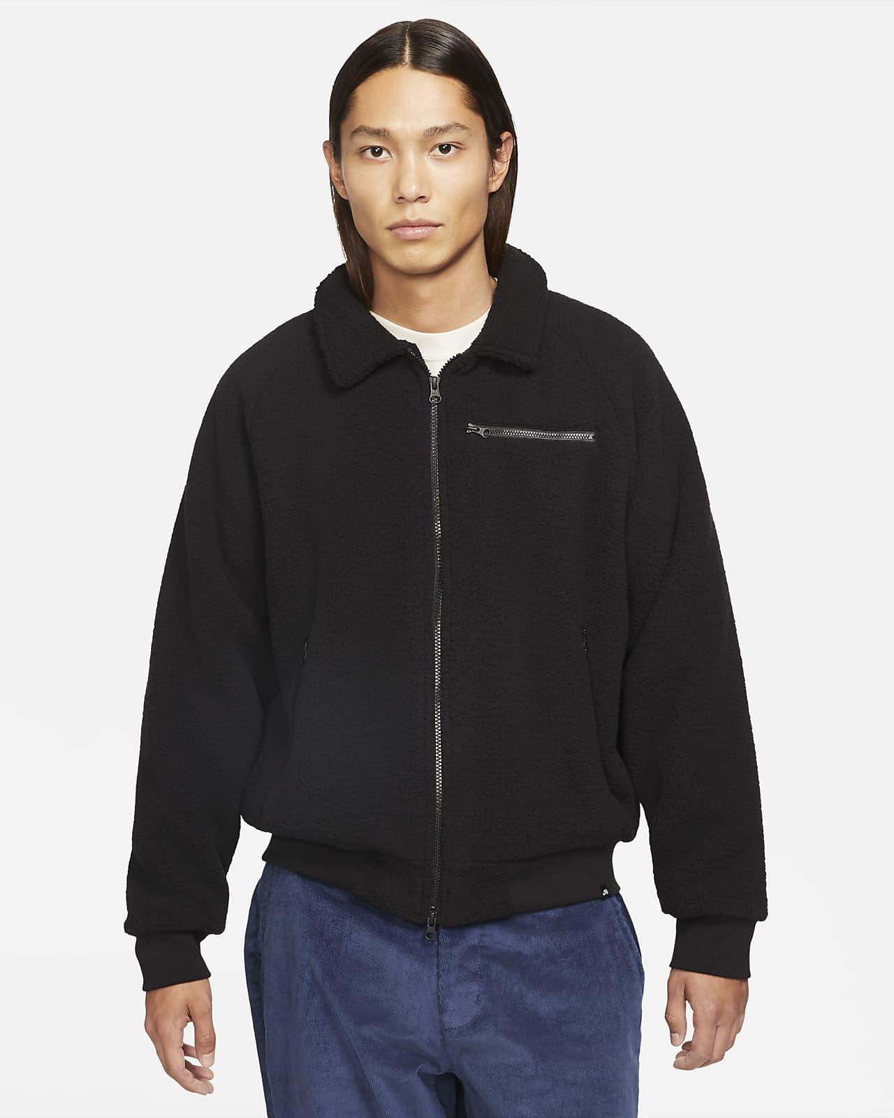 Nike SB Men's Sherpa Skate Jacket