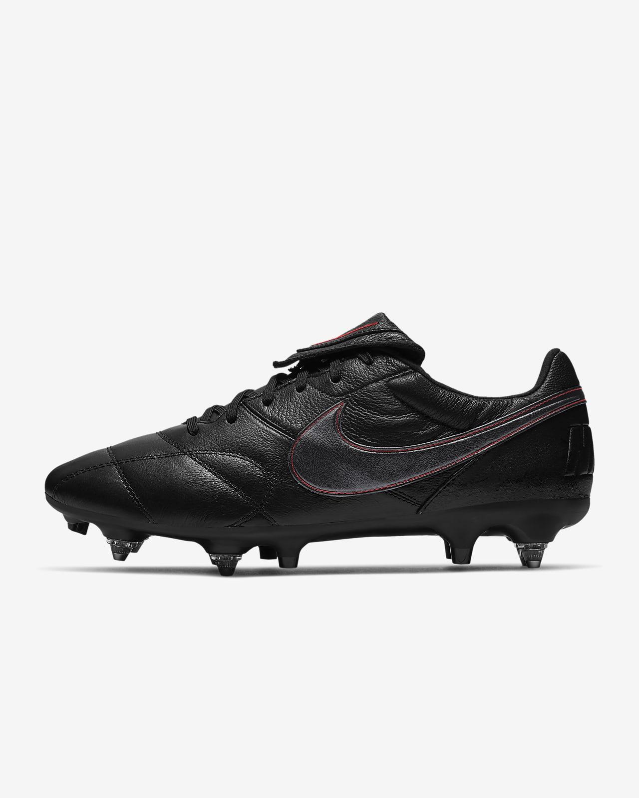 Fotbollssko för vått gräs Nike Premier 2 SG-Pro AC
