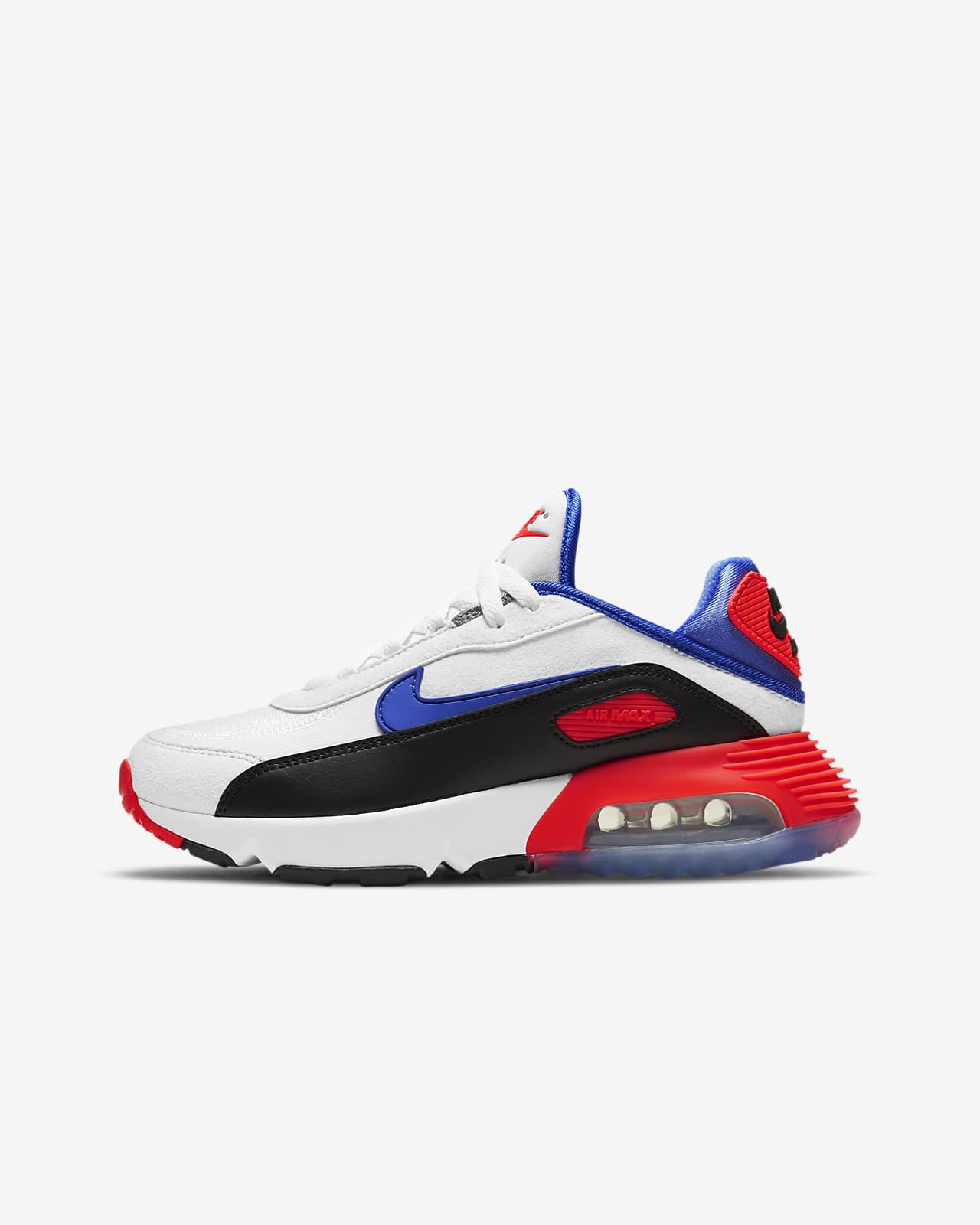 Buty dla dużych dzieci Nike Air Max 2090 EOI