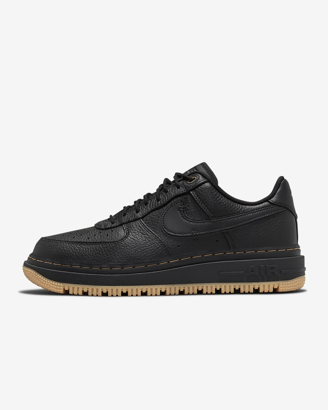 Мужские кроссовки Nike Air Force 1 Luxe