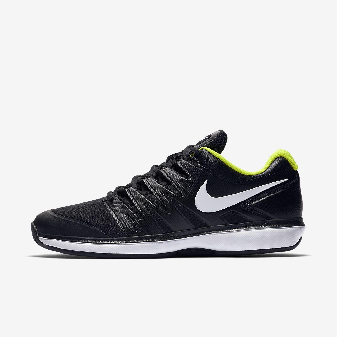 Scarpa da tennis per campi in terra rossa NikeCourt Air Zoom Prestige Uomo