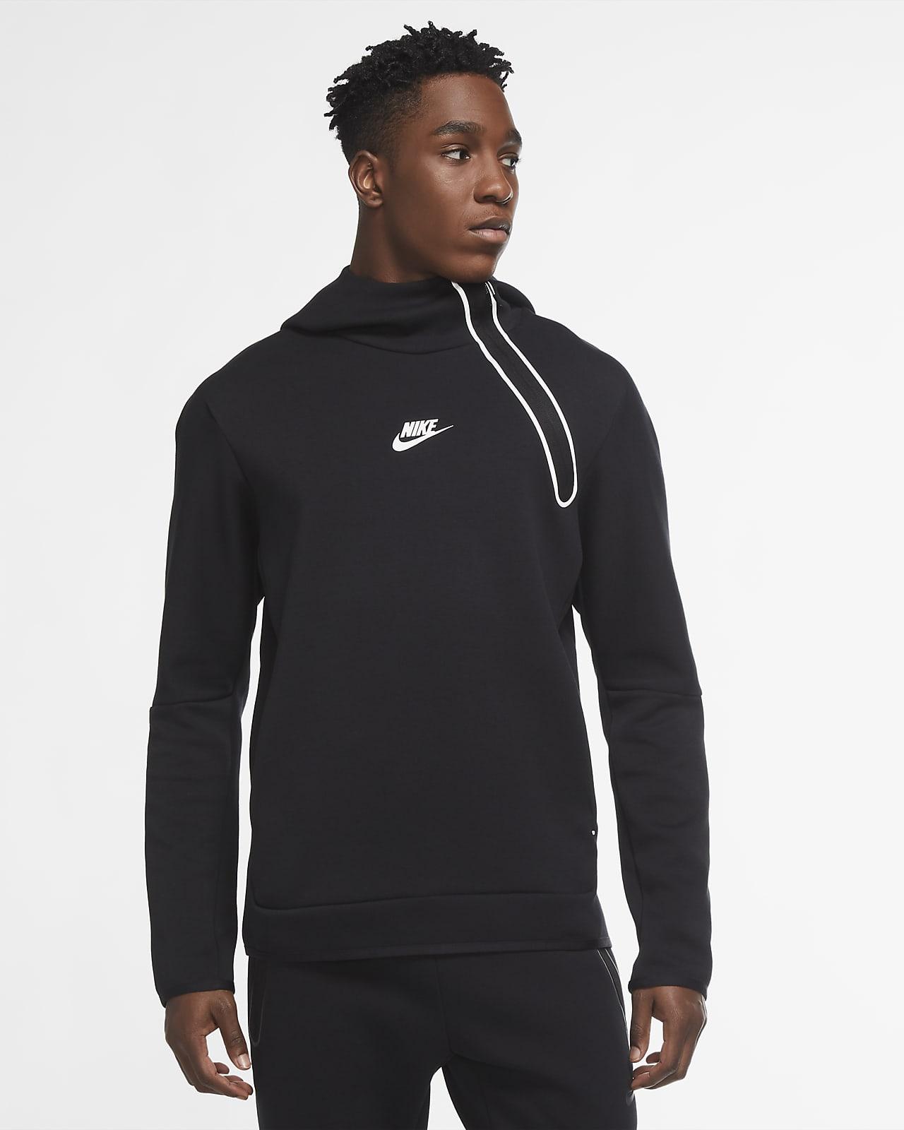 Nike Sportswear Tech Fleece Pullover-Hoodie für Herren