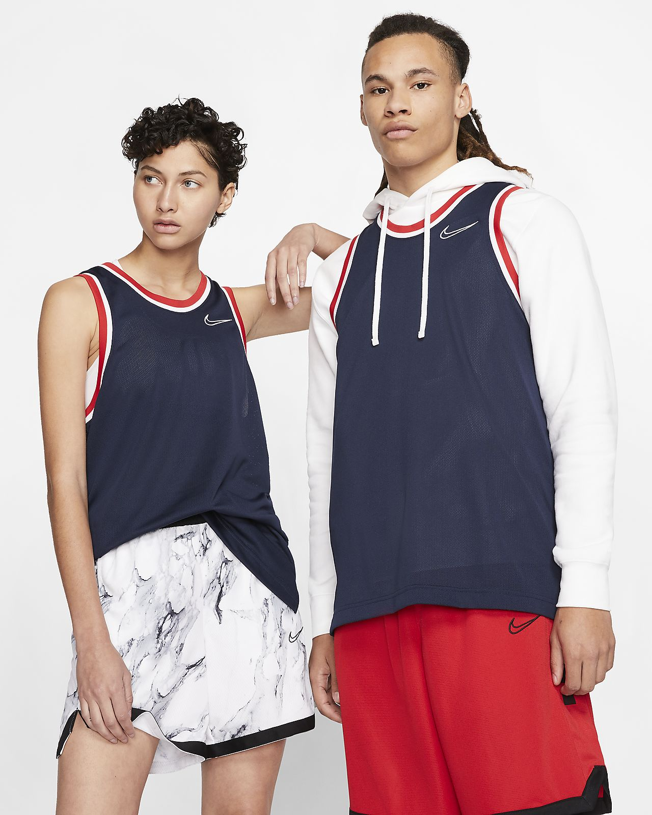 Nike Dri-FIT Classic Basketball Jersey