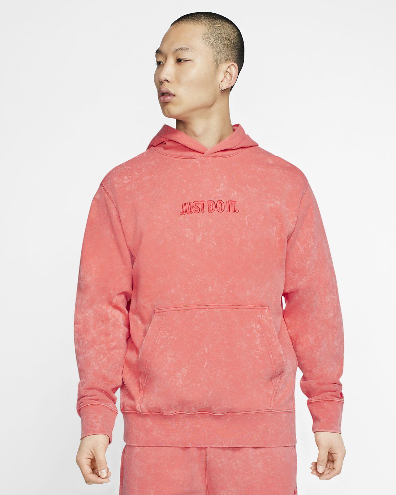 Felpa Uomo Nike Sportswear JDI