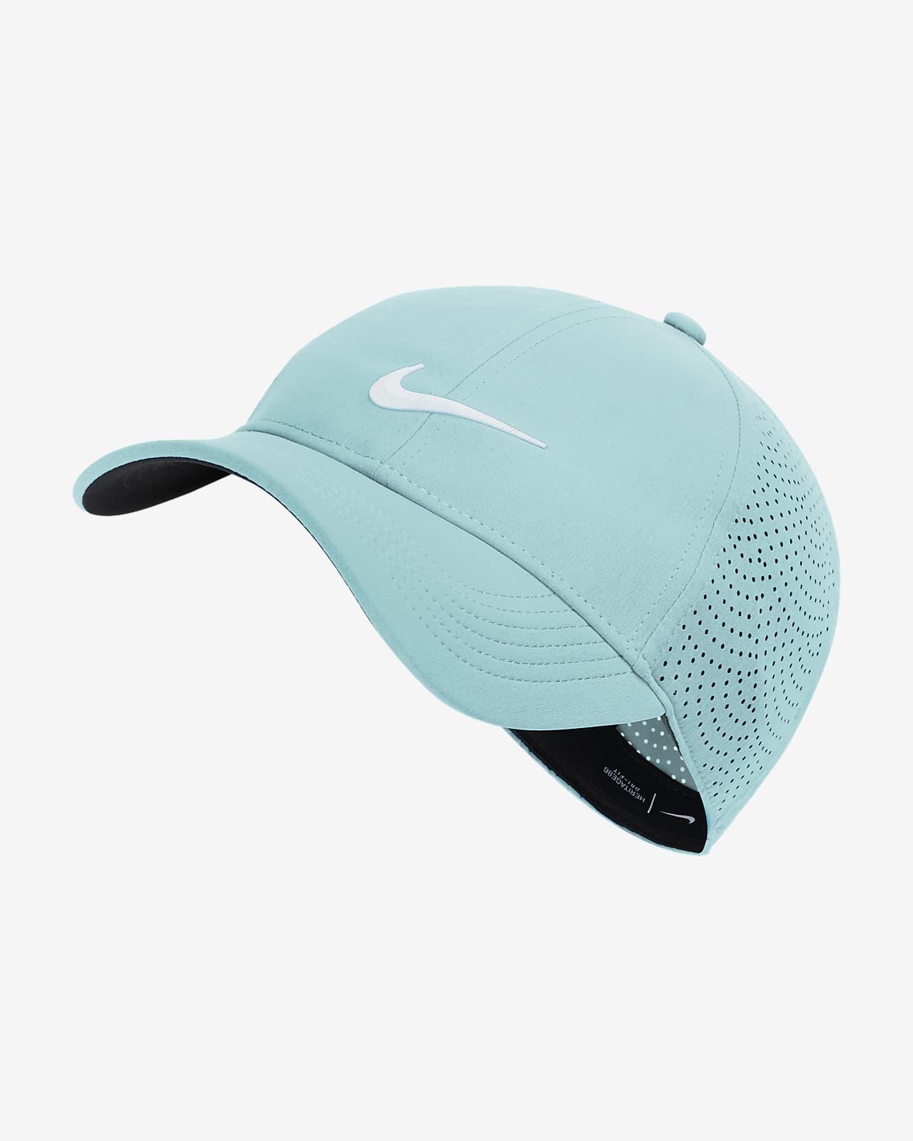 Nike AeroBill Heritage86 Gorra de golf - Dona
