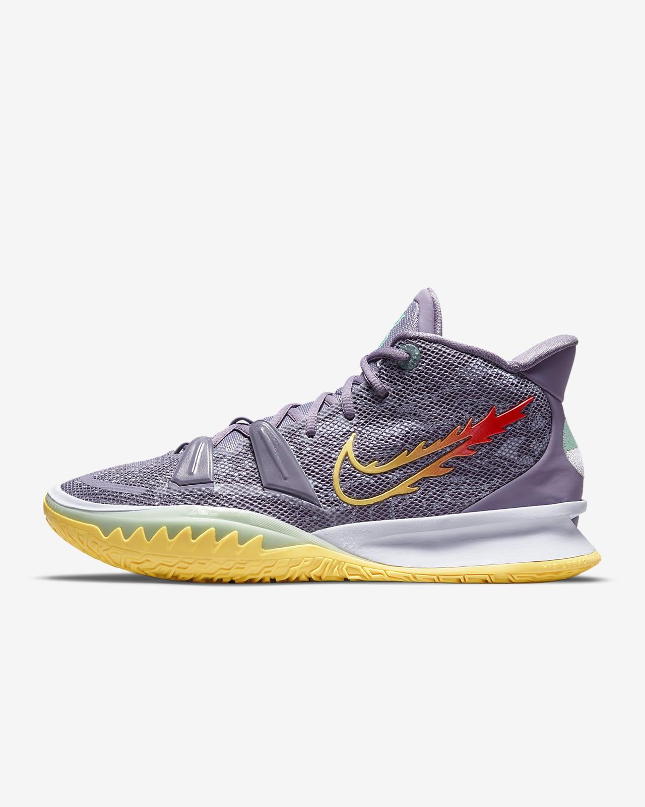 Buty do koszykówki Kyrie 7